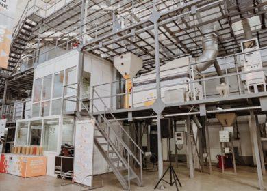 Открытие семенного завода в Амурской области «откроет окно» для поставок дальневосточной сои в Корею