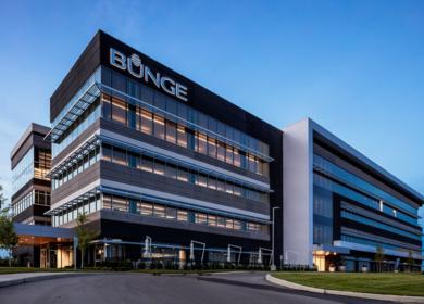 Bunge объявила о выплате дивидендов по акциям