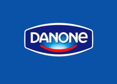 Оборот Danone в условиях пандемии упал на 6,6% в 2020 году