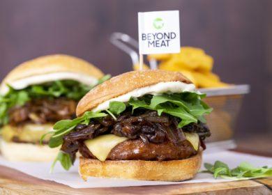 McDonald's и KFC будут получать растительное мясо от Beyond Meat в ближайшие несколько лет