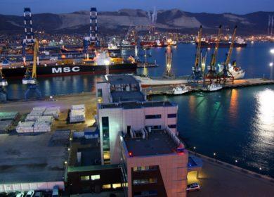 На последней неделе марта на отечественные суда было погружено более 127 тыс. тонн подсолнечного масла