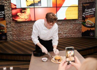 «ЭФКО» совместно с ОмГТУ провела конкурс на разработку лучшего блюда из растительного мяса