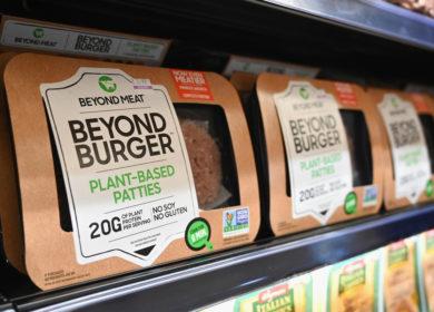 Инвестирование в акции Beyond Meat сопровождается повышенными рисками – BCS Express