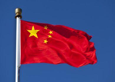 В Китае начали уменьшаться запасы соевого масла и шрота
