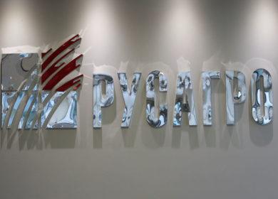 Расписки «Русагро» на Мосбирже растут на 4,3% после публикации операционных итогов