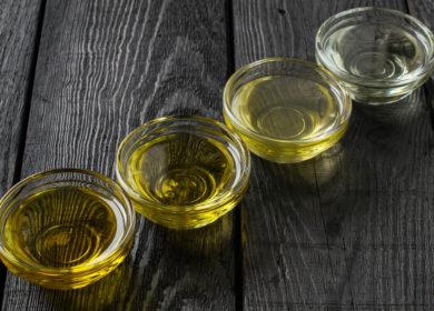 Китай немного уменьшил импорт растительного масла в июне