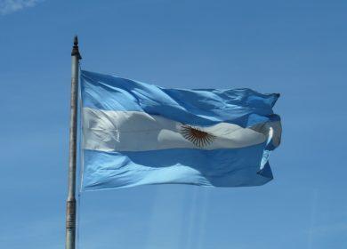 Аргентина увеличила экспорт соевого шрота в апреле