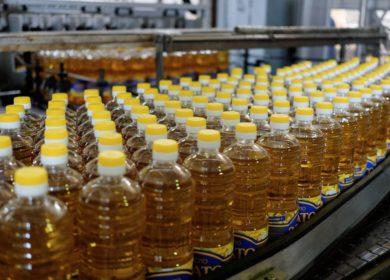 Ставропольский край получил 140 миллионов для сдерживания цен на растительное масло