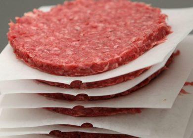Разработан более полезный и вкусный аналог мяса из сои