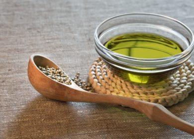 Завод по производству масла из конопли появится в Республике Башкортостан
