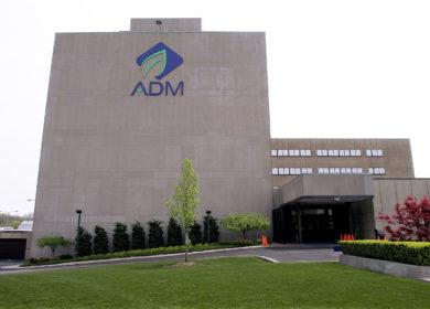 Корпорация ADM возобновит работу двух заводов по выработке этанола в США