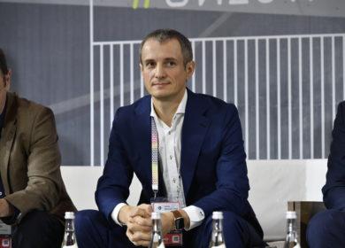 Исполнительный директор ГК «ЭФКО»Сергей Иванов расскажет о еде будущего на лекции в Томске