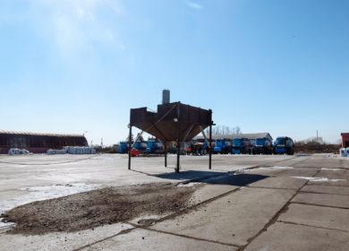 В Амурской области планируется строительство завода по переработке сои на масло и шрот мощностью 100 тонн в год