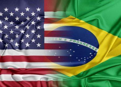 Бразилия значительно увеличивает экспорт соевых бобов в Китай. США сокращают поставки
