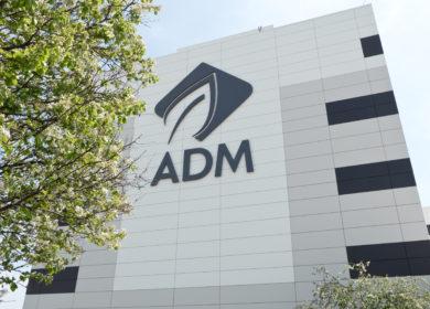 ADM планирует строительство еще одного завода по переработке сои в США