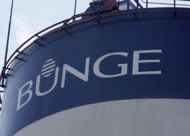 Bunge увеличил выручку на 41% за І квартал 2021 года