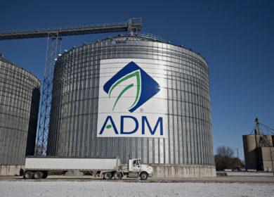 Чистая прибыль ADM выросла на 76% за І квартал 2021 года