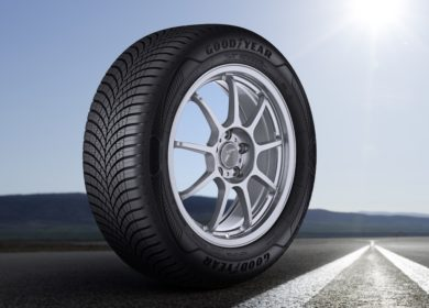Компания Goodyear намерена отказаться от нефтяных масел при производстве своих шин в пользу соевого
