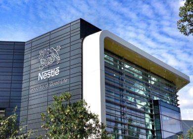 Nestle начнет поставлять растительное молоко Wunda в европейские магазины в ближайшие недели