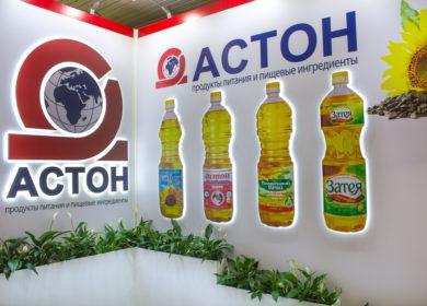 ФАС одобрила покупку «Астоном» производства растительного масла в Саратовской области