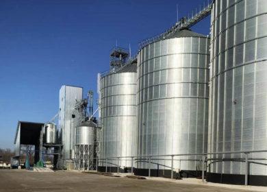 Ristone Holdings планирует увеличить мощности МЭЗа в Днепропетровской области
