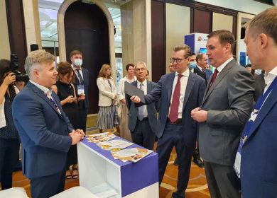 «ЭФКО» наращивает экспорт масложировой продукции на Балканский полуостров