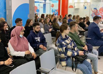 Омские студенты поедут на стажировку в образовательный центр «Сириус»