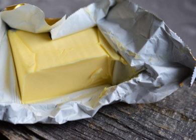 Ученые готовят к внедрению растительные жиры, снижающие уровень холестерина