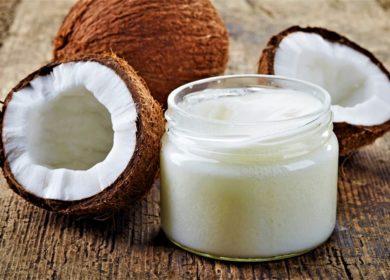 Россия входит в десятку стран-импортеров рафинированного кокосового масла