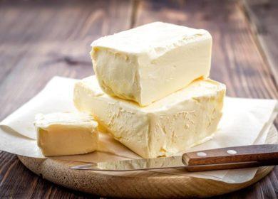 Метаморфозы жира. Что такое маргарин и из чего его делают?