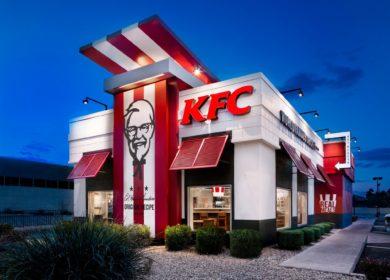 KFC добавляет в меню растительное мясо