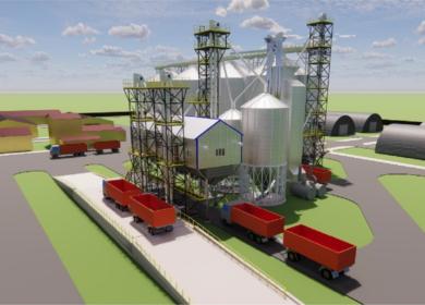 В комплекс по переработке сельхозпродукции в Башкирии вложат 510 млн рублей