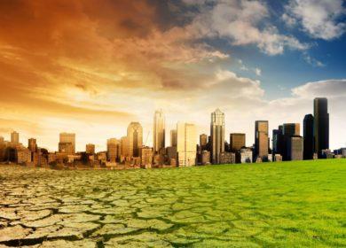 Эксперты оценили шансы избежать катастрофических изменений климата