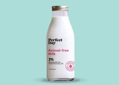 Производитель растительного молока Perfect Day привлек $350 млн при оценке $1,5 млрд